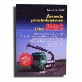 Żurawie przeładunkowe typu HDS