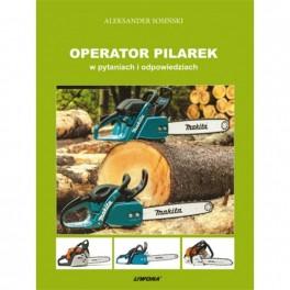 Operator pilarek w...