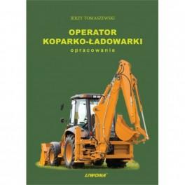 Operator koparko -...