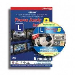 DVD: Czynności...