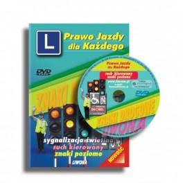 DVD: Sygnalizacja świetlna