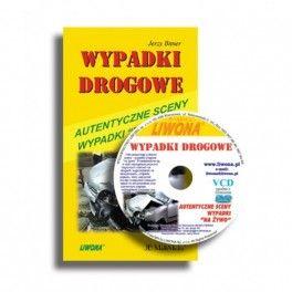 DVD: Wypadki drogowe
