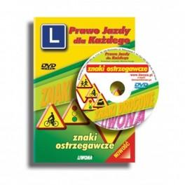 DVD: Znaki ostrzegawcze