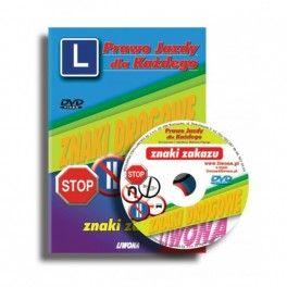DVD: Znaki zakazu