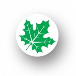 Magnes: Zielony listek