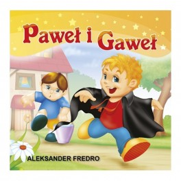 Paweł i Gaweł