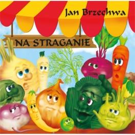 Na straganie Jan Brzechwa