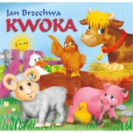 Kwoka Jan Brzechwa