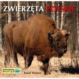Zwierzęta polskie