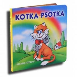 Kotka - Psotka