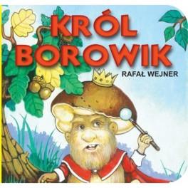 Król Borowik
