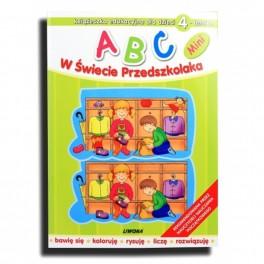 ABC w Świecie Przedszkolaka...