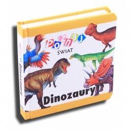 Poznaj Świat: Dinozaury
