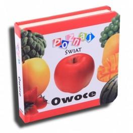 Poznaj Świat: Owoce