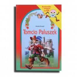 Tomcio Paluszek SŁUCHOWISKO...