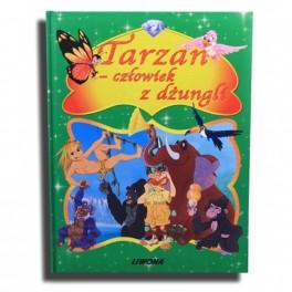 Tarzan - Człowiek z...