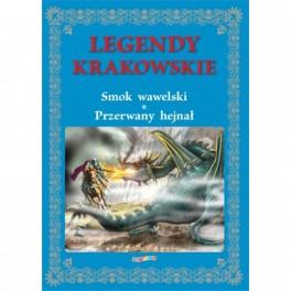 Legendy Krakowskie - Smok...