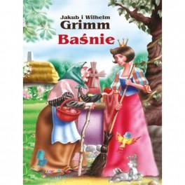 Baśnie Jakub i Wilhelm Grimm