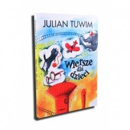 Julian Tuwim Wiersze dla...