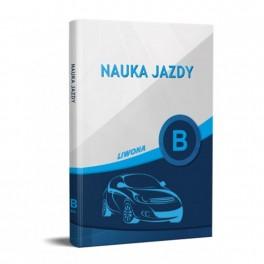 Podręcznik: Nauka Jazdy kat. B