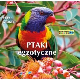Ptaki egzotyczne