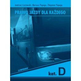 Podręcznik: Prawo Jazdy dla...