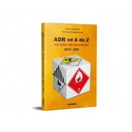 ADR od A do Z nie tylko dla...