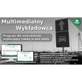 Multimedialny Wykładowca -...