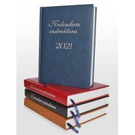 Kalendarz Instruktora 2021...